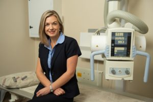 Tanya Hoffman Head Radiographer | Dr Spies and Partners