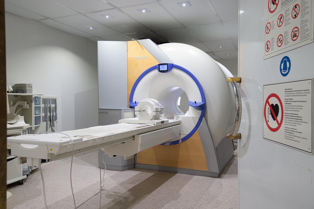 MRI services Spies Radiology in Bloemfontein